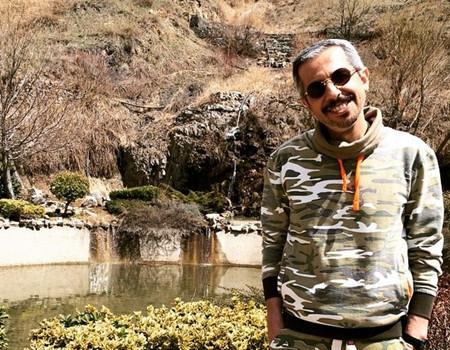 بیوگرافی و عکس های شخصی اینستاگرام سید جواد رضویان گالری عکس