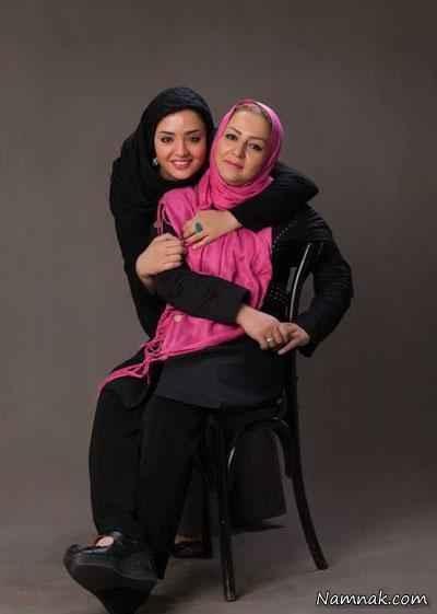 عکس های زیبای نرگس محمدی اردیبهشت ۹۵ گالری عکس
