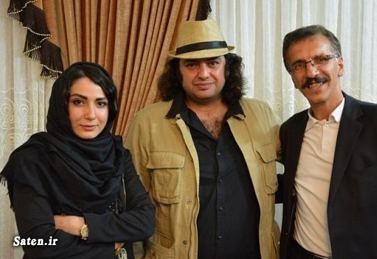 بیوگرافی سمیرا حسن پور و زنش سامان سـالور گالری عکس